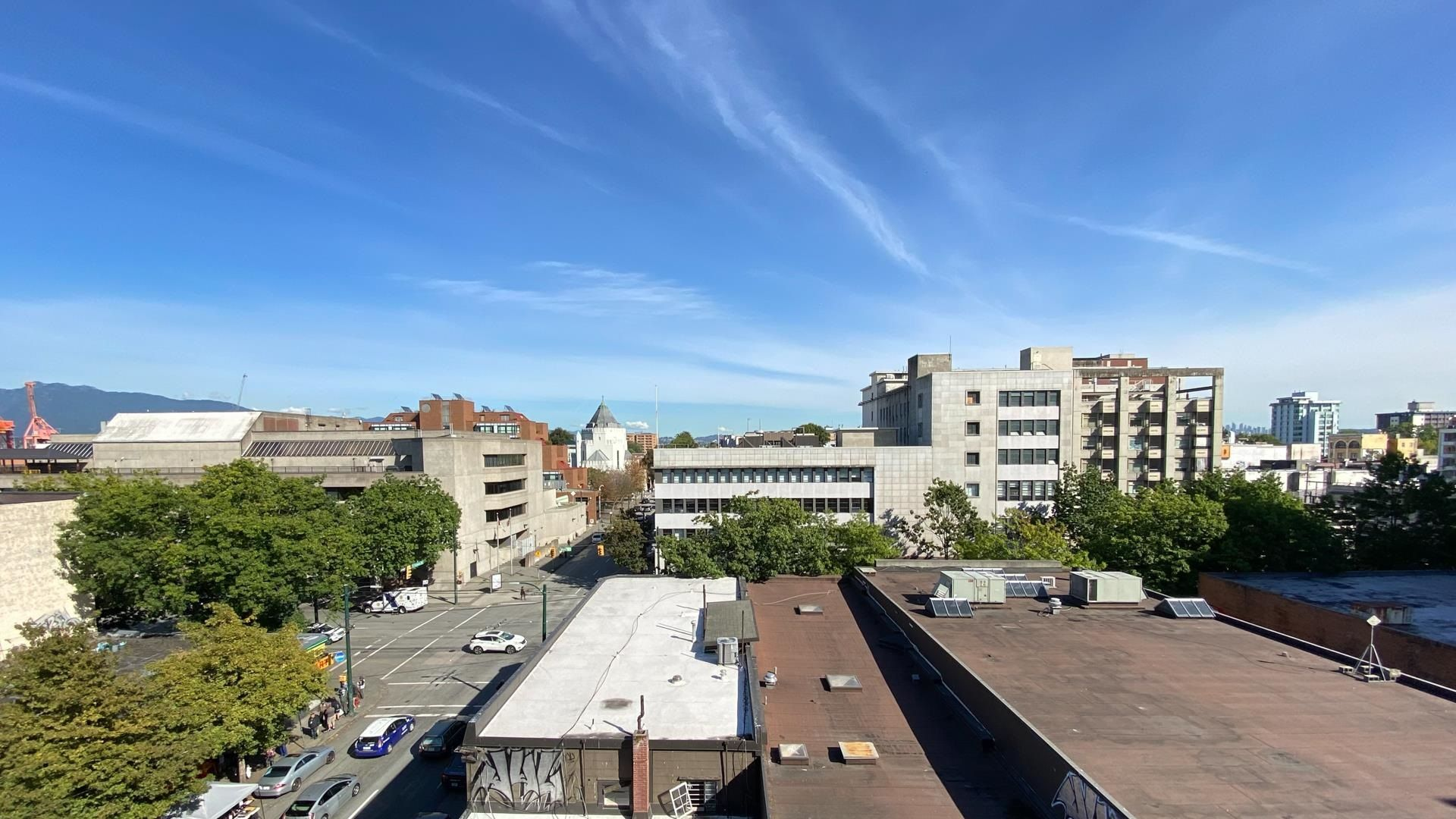 """Main Photo: 903 150 E CORDOVA Street in Vancouver: Downtown VE Condo for sale in """"Ingastown"""" (Vancouver East)  : MLS®# R2619247"""