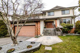 Photo 20: 6399 PARKVIEW PLACE in Burnaby: Upper Deer Lake House for sale (Burnaby South)  : MLS®# R2348530