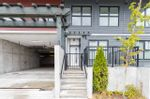 """Main Photo: 103 217 CLARKSON Street in New Westminster: Downtown NW Townhouse for sale in """"Irving Living"""" : MLS®# R2545766"""