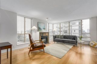 """Photo 2: 401 1405 W 12TH Avenue in Vancouver: Fairview VW Condo for sale in """"The Warrenton"""" (Vancouver West)  : MLS®# R2236549"""