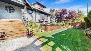 Photo 31: 2705 W 5TH Avenue in Vancouver: Kitsilano 1/2 Duplex for sale (Vancouver West)  : MLS®# R2497295
