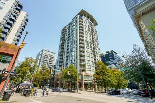 """Photo 29: 1907 1082 SEYMOUR Street in Vancouver: Downtown VW Condo for sale in """"Freesia"""" (Vancouver West)  : MLS®# R2598342"""