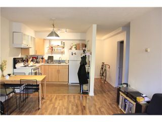 """Photo 3: 223 711 E 6TH Avenue in Vancouver: Mount Pleasant VE Condo for sale in """"PICASSO"""" (Vancouver East)  : MLS®# V1050473"""
