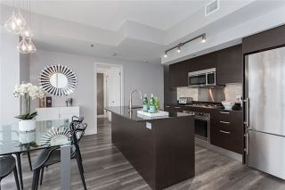 Photo 3: 375 King St W Unit #3307 in Toronto: Waterfront Communities C1 Condo for sale (Toronto C01)  : MLS®# C3695020