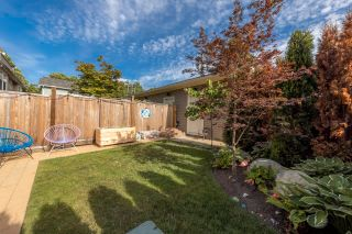 Photo 30: 118 W 14TH AVENUE in Vancouver: Mount Pleasant VW Townhouse for sale (Vancouver West)  : MLS®# R2599515