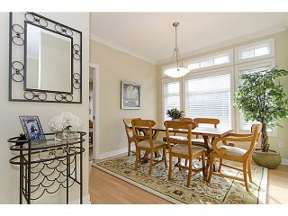 Photo 7: 4988 SHIRLEY AV in North Vancouver: Canyon Heights NV House for sale : MLS®# V1006370