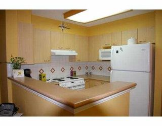 """Photo 4: 407 1575 W 10TH AV in Vancouver: Fairview VW Condo for sale in """"TRITON"""" (Vancouver West)  : MLS®# V561214"""