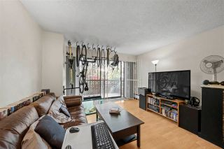 "Photo 3: 105 1611 E 3RD Avenue in Vancouver: Grandview Woodland Condo for sale in ""Villa Verde"" (Vancouver East)  : MLS®# R2573872"