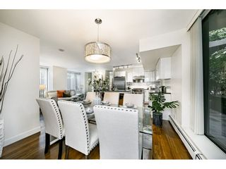 """Photo 12: 155 W 2ND Street in North Vancouver: Lower Lonsdale Townhouse for sale in """"SKY"""" : MLS®# R2537740"""