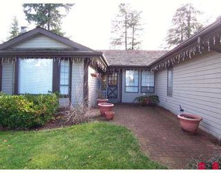 Photo 2: 12466 78A Ave in Surrey: West Newton House for sale : MLS®# F2704033