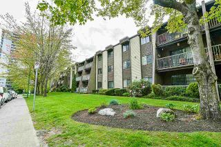 """Photo 1: 213 3921 CARRIGAN Court in Burnaby: Government Road Condo for sale in """"LOUGHEED ESTATES"""" (Burnaby North)  : MLS®# R2587532"""