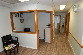 """Photo 2: 11 2168 MCCALLUM Road in Abbotsford: Central Abbotsford Office for sale in """"LINCOLN COURT"""" : MLS®# C8030100"""