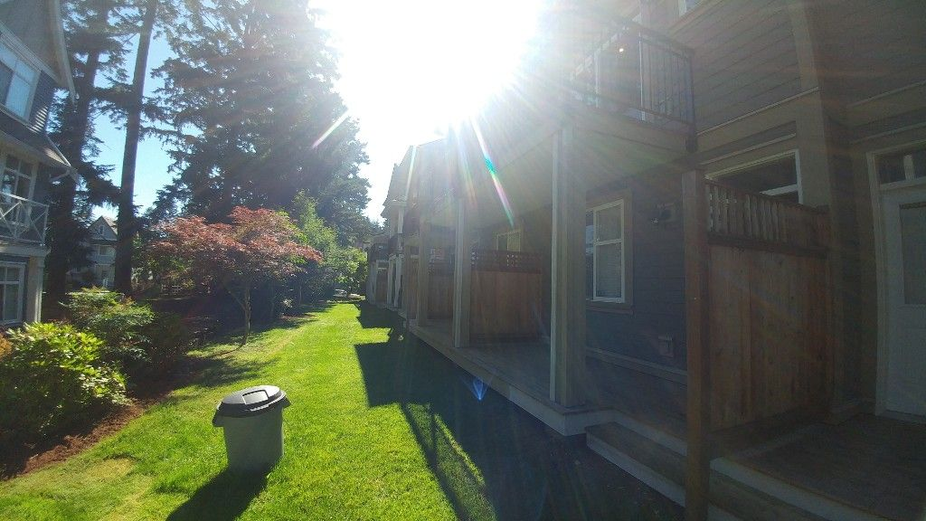 Photo 3: Photos: 7-5805 Sappers Way in Chilliwack: Garrison Townhouse for rent