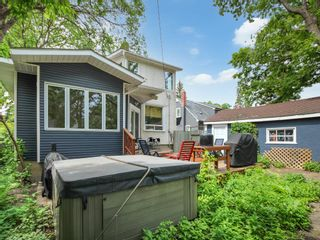 Photo 29: 259 Davidson Street in Winnipeg: Silver Heights Residential for sale (5F)  : MLS®# 202103219