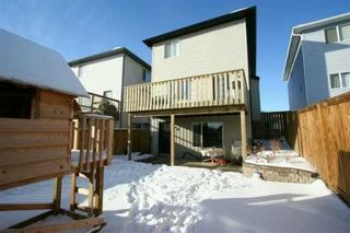 Photo 10:  in CALGARY: Arbour Lake Residential Detached Single Family for sale (Calgary)  : MLS®# C3247357