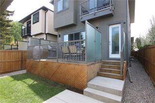 Photo 35: 910 24 Avenue NW in Calgary: Mount Pleasant Detached for sale : MLS®# A1069692