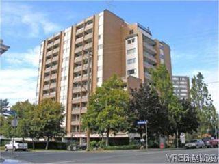 Photo 1: 504 1630 Quadra St in VICTORIA: Vi Central Park Condo for sale (Victoria)  : MLS®# 622826