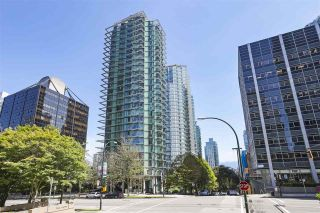 """Photo 17: 2106 1331 W GEORGIA Street in Vancouver: Coal Harbour Condo for sale in """"THE POINTE"""" (Vancouver West)  : MLS®# R2555682"""