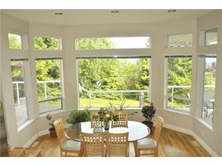 "Photo 7: 2872 JAPONICA Place in Coquitlam: Westwood Plateau House for sale in ""WESTWOOD PLATEAU"" : MLS®# V1016151"