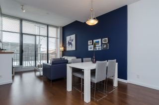 """Photo 3: 102 610 VICTORIA Street in New Westminster: Downtown NW Condo for sale in """"THE POINT"""" : MLS®# R2003966"""