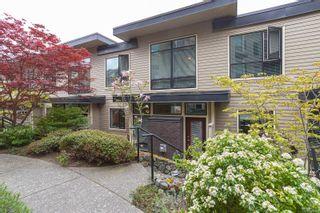 Photo 26: 5 330 Waterfront Cres in : Vi Rock Bay Row/Townhouse for sale (Victoria)  : MLS®# 878416