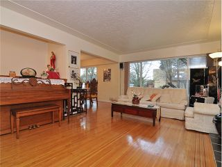Photo 5: 6848 ROSS Street in Vancouver: South Vancouver House for sale (Vancouver East)  : MLS®# V1041822