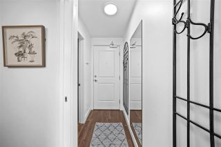 """Photo 12: 309 2008 BAYSWATER Street in Vancouver: Kitsilano Condo for sale in """"Black Swan"""" (Vancouver West)  : MLS®# R2492765"""