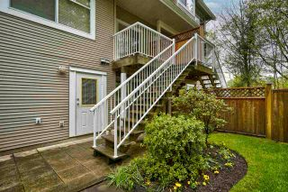 """Photo 22: 20 7488 MULBERRY Place in Burnaby: The Crest Townhouse for sale in """"SIERRA RIDGE"""" (Burnaby East)  : MLS®# R2571433"""
