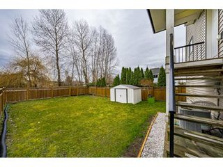 Photo 37: 311 JOHNSTON Street in New Westminster: Queensborough House for sale : MLS®# R2550726