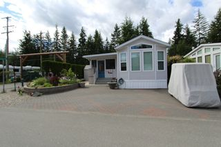 Photo 1: 235 3980 Squilax Anglemont Road in Scotch Creek: North Shuswap House for sale (Shuswap)  : MLS®# 10118349