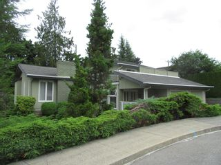 Main Photo: 6050 HUMPHRIES Place in Burnaby: Buckingham Heights House for sale (Burnaby South)  : MLS®# R2610696