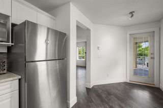 """Photo 10: 226 19750 64 Avenue in Langley: Willoughby Heights Condo for sale in """"THE DAVENPORT"""" : MLS®# R2590959"""