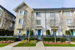"""Photo 4: 20 8438 207A Street in Langley: Willoughby Heights Townhouse for sale in """"YORK"""" : MLS®# R2565486"""