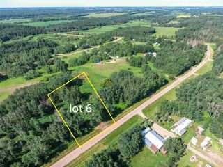 Photo 5: Northbrook Block 2 Lot 6: Rural Thorhild County Rural Land/Vacant Lot for sale : MLS®# E4167425