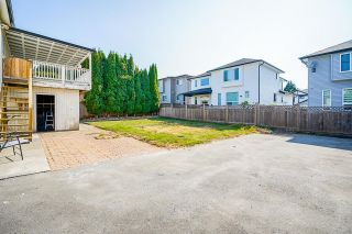 Photo 34: 3401 JUNIPER Crescent in Abbotsford: Abbotsford East House for sale : MLS®# R2604754