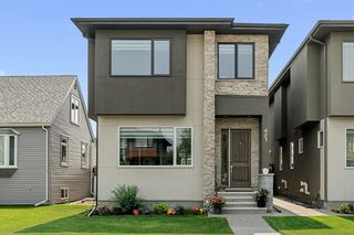 Main Photo: 421 22 Avenue NE in Calgary: Winston Heights/Mountview Detached for sale : MLS®# A1133535