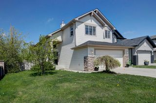 Photo 2: 96 Weston Drive SW in Calgary: West Springs Detached for sale : MLS®# A1114567