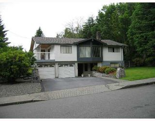 Photo 1: 7243 BUFFALO Street in Burnaby: Government Road House for sale (Burnaby North)  : MLS®# V653306