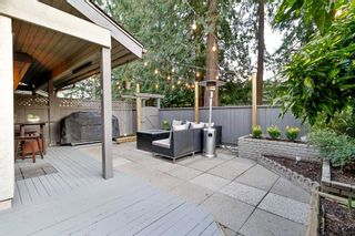 Photo 19: 1 1174 INLET Street in Coquitlam: New Horizons Townhouse for sale : MLS®# R2439536