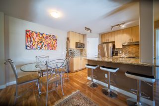 Photo 6: 406 2212 34 Avenue SW in Calgary: South Calgary Apartment for sale : MLS®# A1072313