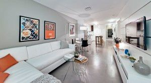 Photo 7: 203 231 E Pender Street in Vancouver: Downtown VE Condo for sale (Vancouver East)