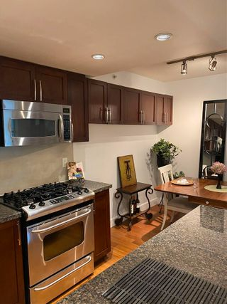 """Photo 12: 103 3811 HASTINGS Street in Burnaby: Vancouver Heights Condo for sale in """"MONDEO"""" (Burnaby North)  : MLS®# R2561997"""