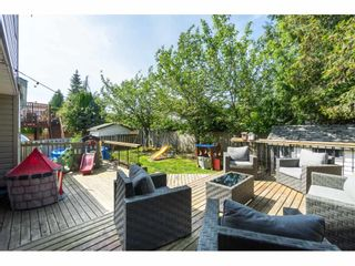 Photo 17: 26587 28A AVENUE in Langley: Aldergrove Langley House for sale : MLS®# R2389841