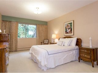 "Photo 14: 5 5585 OAK Street in Vancouver: Shaughnessy Condo for sale in ""SHAWNOAKS"" (Vancouver West)  : MLS®# V1082732"