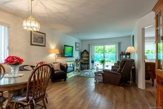 Photo 8: 4 3355 1st St in : CV Cumberland Row/Townhouse for sale (Comox Valley)  : MLS®# 851356