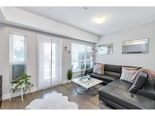 """Photo 4: 305 809 FOURTH Avenue in New Westminster: Uptown NW Condo for sale in """"LOTUS"""" : MLS®# R2625331"""