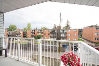 Photo 20: 405 525 56 Avenue SW in Calgary: Windsor Park Apartment for sale : MLS®# A1143592