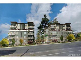 Photo 1: 201 1016 Inverness Rd in VICTORIA: SE Quadra Condo for sale (Saanich East)  : MLS®# 741004