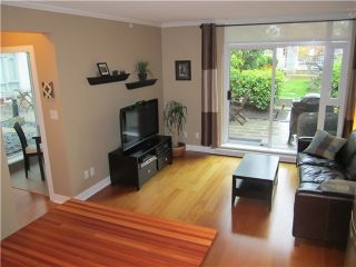 Photo 2: 323 2268 West Broadway in Vancouver: Kitsilano Condo for sale (Vancouver West)  : MLS®# V992681