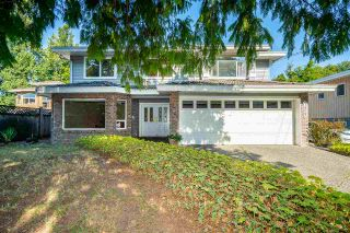 "Main Photo: 7823 WEDGEWOOD Street in Burnaby: Burnaby Lake House for sale in ""Burnaby Lake"" (Burnaby South)  : MLS®# R2487306"